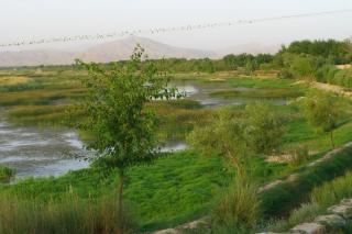 Helmand Green Zone