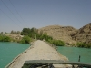 Helmand river bridge
