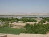 Helmand river green zone